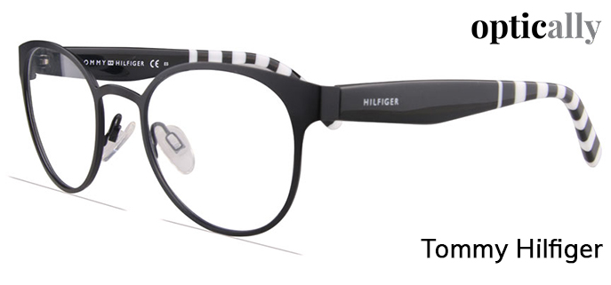 23873c395fd Black And White Frames Collection At Optically