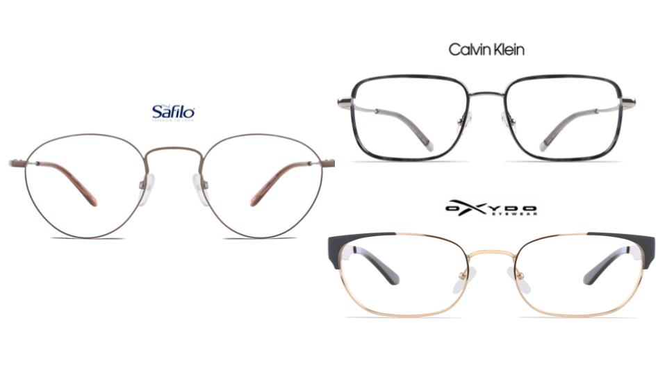 Discover The Latest Prescription Glasses Collection At Optically