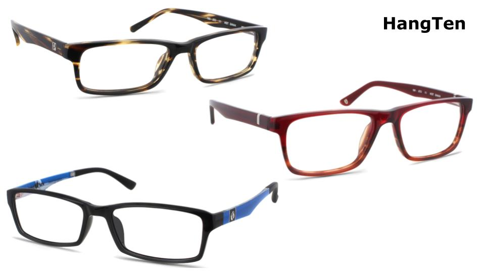 Top Designer Eyeglasses Brand At Optically Canada