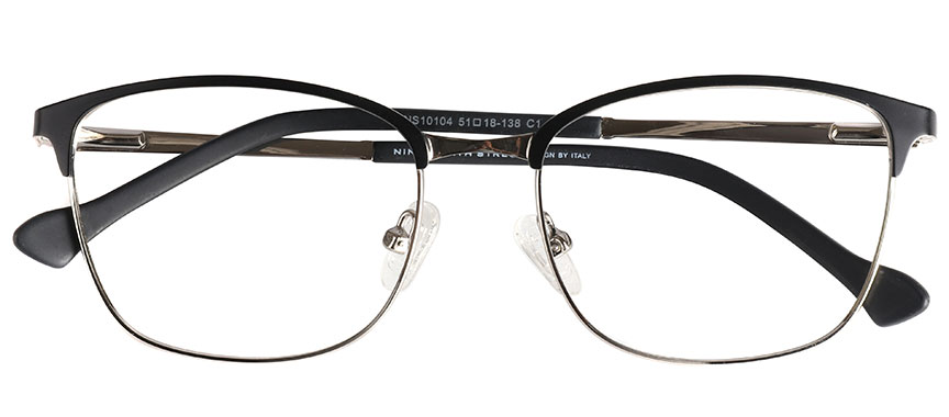 Rectangular  Prescription Glasses