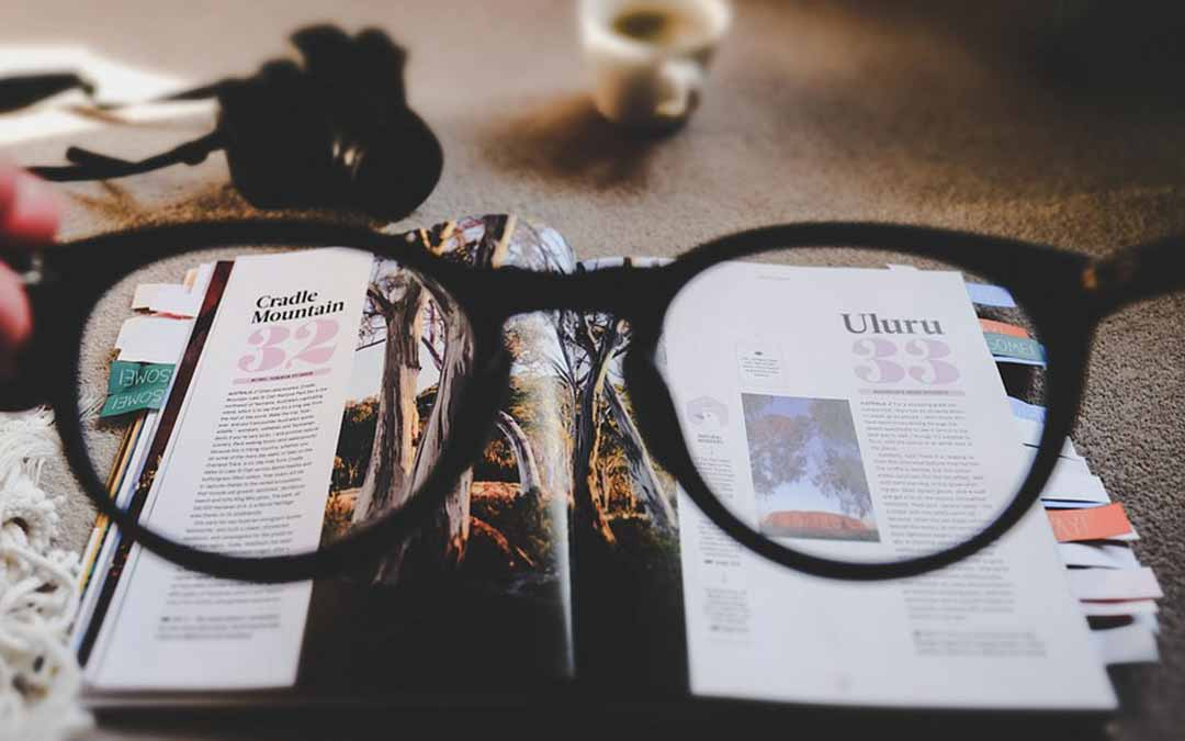 acd08a75eaea How to get used to Progressive lenses? Prescription Glasses Online