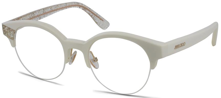 jimmy choo 151 qa6 frames prescription glasses