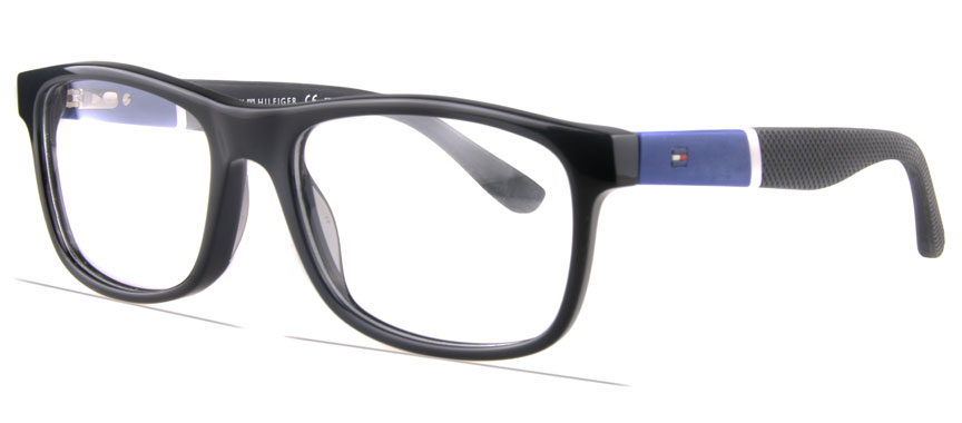 3f3ad401c73 Tommy Hilfiger TH1282 FMV - tommy hilfiger - Prescription Glasses