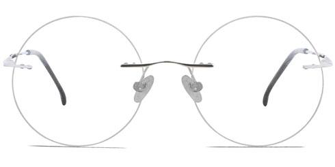 Titanium Glasses Frames | Buy Titanium Eyeglasses Online | Optically ...