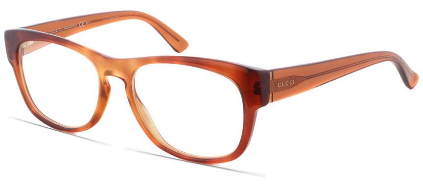 gucci gg 3630s dkj99 rimmed frames prescription
